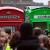 Лондонские телефонные будки превратят взарядные станции