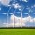 Длякорпорации Microsoft будет построена ветряная электростанция