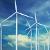 EIA: к2040году ветер станет главным возобновляемым источником энергии