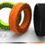 Компания «Hankook Tire» создала уникальные «безвоздушные» покрышки