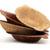 Биоразлагаемые одноразовые тарелки изготовлены изпищевых отходов