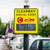 Электронные дорожные знаки вСиднее питаются энергией солнца