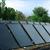 Солнечные коллекторы установлены натерритории узбекского предприятия