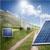 ВГермании солнечные батареи достигли производительности АЭС