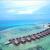 НаМальдивах открылся курорт сэнергоснабжением исключительно отсолнечных батарей
