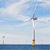 Германия запустила вСеверном море самый удалённый офшорный ветропарк