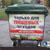 ВОренбурге появились контейнеры дляпищевых отходов