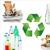 Планета отметила Всемирный день вторичной переработки