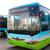 ВТибете введен вэксплуатацию первый «солнечный» автобус