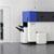 Мини-фабрика, производящая офисную бумагу измакулатуры