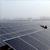 Китай вышел напервое место вмире помощности электростанций насолнечных батареях