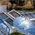 Ташкентский парк культуры иотдыха будет работать засчет энергии солнца