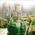 «Обратный фотосинтез» может обеспечить прорыв впроизводстве биоэтанола