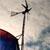 Житель Алтайского края сконструировал энергогенератор дляслабого ветра