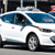ВСан-Франциско тестируются автономные электромобили Chevrolet Bolt