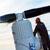 Впосёлке Амдерма началась установка четвертого ветрогенератора