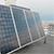 Накрыше жилого дома вТюмени установлена солнечная электростанция