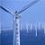Китай потратит наветроэнергетику $102 млрд до2020года