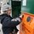 Загод вПодмосковье девелоперы утилизировали 1,5 тонны батареек
