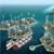 ВСеверном море появится искусственный остров иветропарк