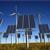 Германия произвела рекордное количество возобновляемой энергии