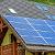 Загрязнение воздуха сокращает выработку солнечной энергии