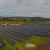 ВРоссии введена вэксплуатацию первая солнечная электростанция намодулях нового поколения
