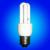 Организация производства компактных люминесцентных ламп