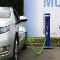 МОЭСК открыла первую вжилом районе Москвы зарядную станцию дляэлектромобилей