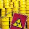 Российские ученые создали экономичный способ переработки радиоактивных отходов