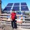 Электроснабжение фермерских хозяйств вБурятии обеспечит солнечная энергия