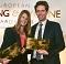 Компания Essity получила две награды European Cleaning and Hygiene заэкологичное решение Tork EasyCube