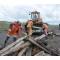 «Воркутауголь» вновь поддержала экологическую акцию «Речная лента»