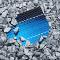 Солнечная энергетика: производство поликремния всё больше концентрируется вКитае