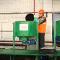 Свердловская железная дорога перерабатывает производственные отходы встройматериалы инапольное покрытие