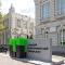Ученые ТПУ разработали гибридную систему хранения солнечной энергии дляспортивного зала вБагдаде
